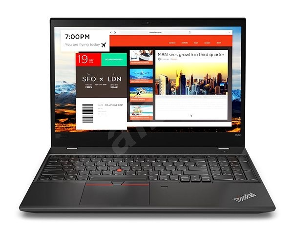 Lenovo ThinkPad T580 - Notebook
