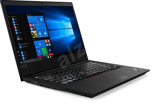 Lenovo ThinkPad E480 - Notebook