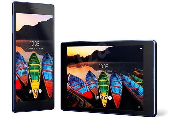 ed992e7f98 Lenovo TAB 3 8 16 GB Slate Black - Tablet