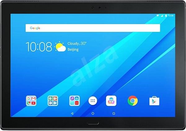 e6362d26c Lenovo TAB 4 10 Plus 32 GB LTE Black - Tablet   Alza.sk