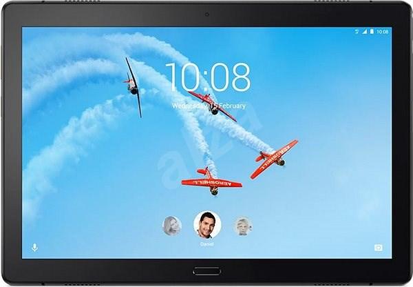 Lenovo TAB P10 64 GB Black - Tablet