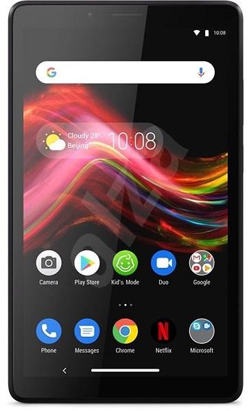 Lenovo TAB M7 16 GB Black - Tablet