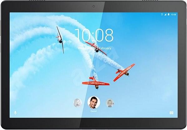 Lenovo TAB M10 Full HD 4 + 64GB Black - Tablet