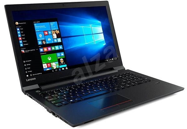 Lenovo V310-15IKB Black - Notebook