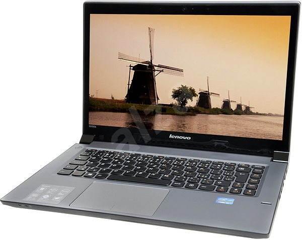 Lenovo IdeaPad M490s Grey - Notebook