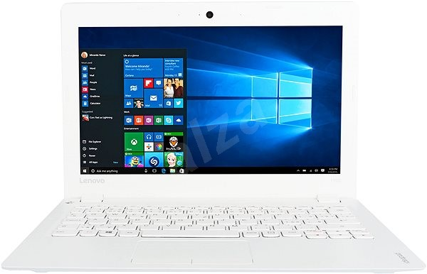 f3ea0e1052 Lenovo IdeaPad 110s-11IBR White - Notebook