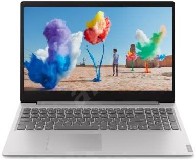 Lenovo IdeaPad S145-15IWL Grey - Notebook