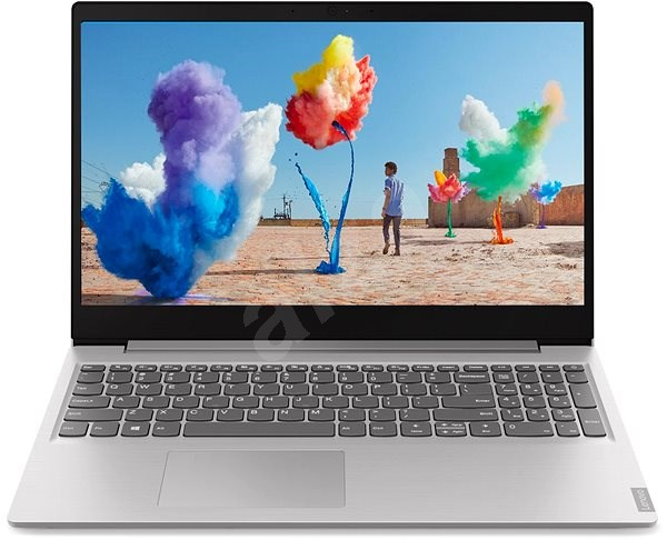 Lenovo IdeaPad S145-15API Grey - Notebook