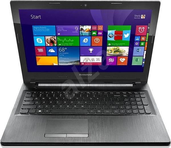 Lenovo IdeaPad G50-45 Black - Notebook