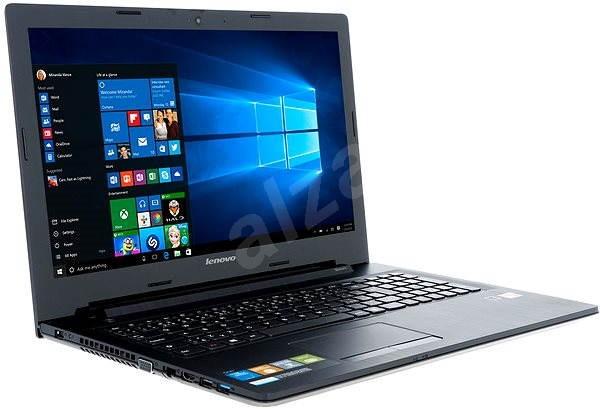 Lenovo IdeaPad G50-45 Silver - Notebook