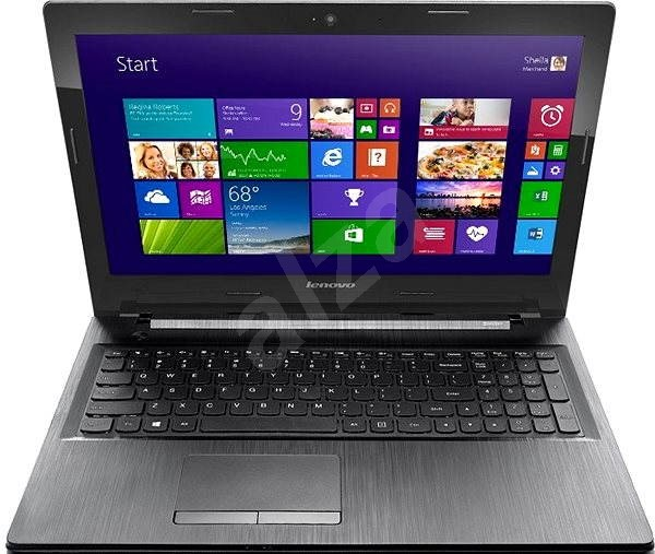 Lenovo IdeaPad G50-70 Black - Notebook