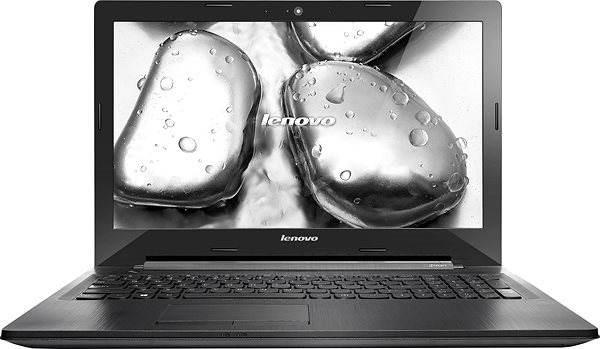 Lenovo IdeaPad G50-80 Black - Notebook