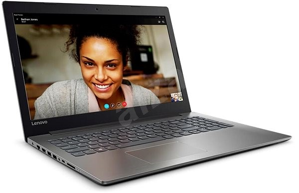 a7209fa0b6 Lenovo IdeaPad 320-15AST Platinum Grey - Notebook