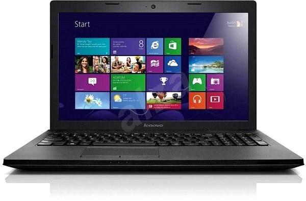 Lenovo IdeaPad G505 Black - Notebook