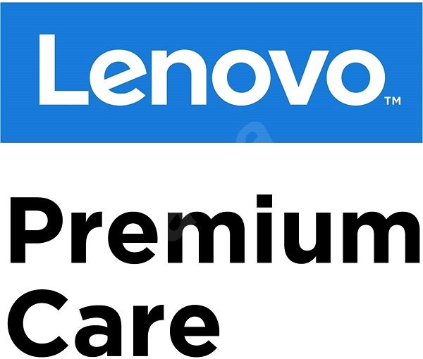 Lenovo Premium Care Onsite pro Idea Tablet Premium (rozšíření základní 2 leté záruky na 3 roky Premi - Rozšírenie záruky