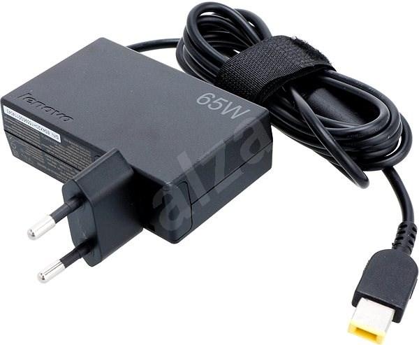 Lenovo 65W Power Travel AC Adapter - Napájací adaptér