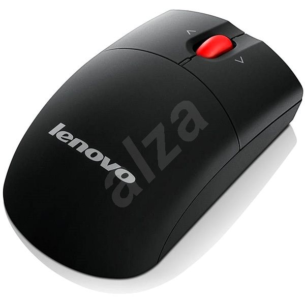 Lenovo Laser Wireless Mouse - Myš