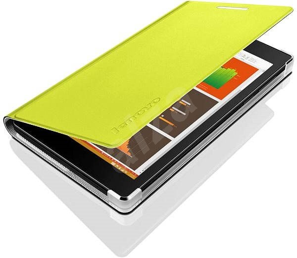 cf6c85ddc Lenovo TAB 2 A7-10 Folio Case and Film zelené - Puzdro na tablet ...