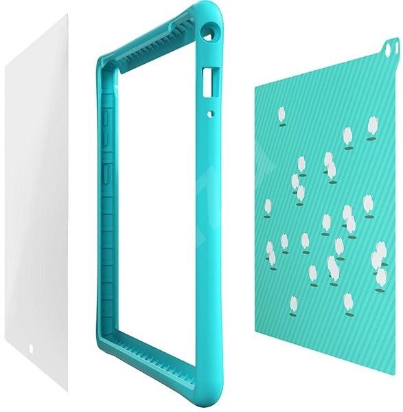 Lenovo TAB 4 10 Kids Case - Puzdro na tablet