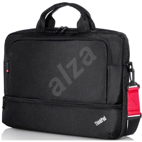 Lenovo ThinkPad Essential Topload Case 15.6  quot  - Taška na notebook ed28281b8d