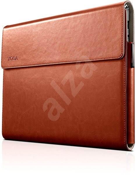 e7f7d94f09 Lenovo Yoga 900 Sleeve hnedé - Puzdro na notebook