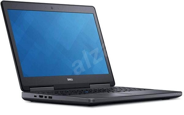 Dell Precision M7510 - Notebook