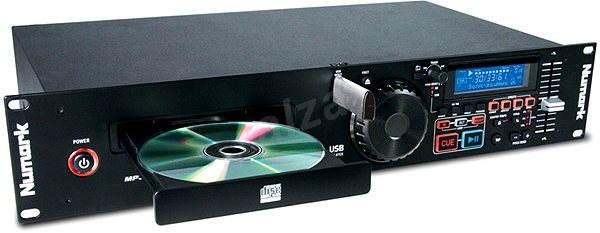 Numark MP 103 USB - CD prehrávač