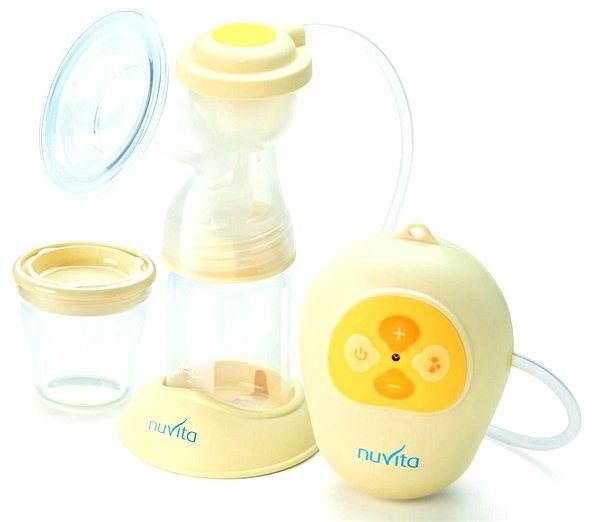 NUVITA 1285 - Odsávačka na materské mlieko