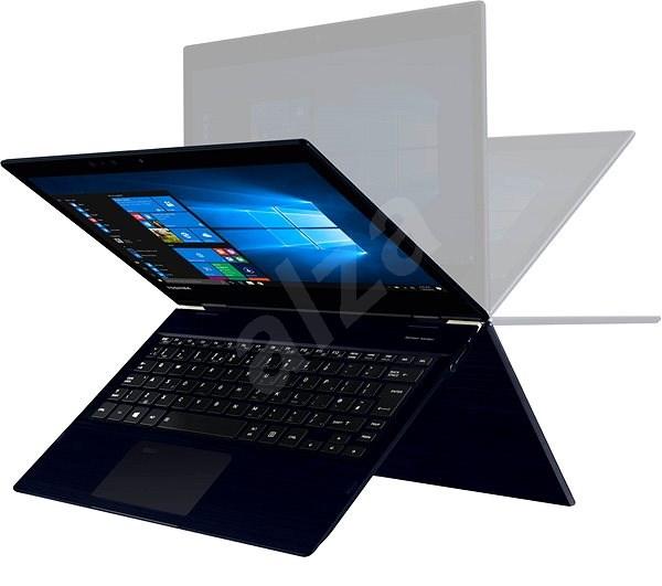 Toshiba Portégé X20W-E-11K Onyx Blue kovový - Tablet PC
