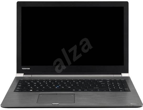 Toshiba Tecra A50-C-1ZT kovový - Notebook