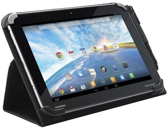 "Toshiba 10.1 ""Stand Case - Puzdro na tablet"