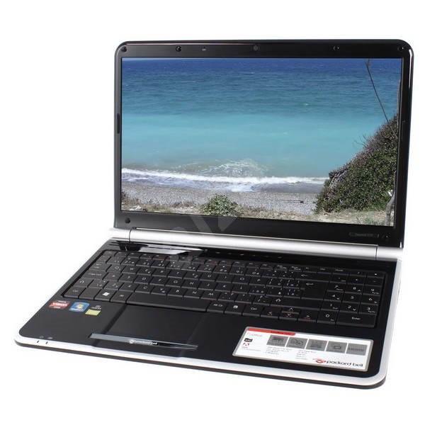 Packard Bell Easynote TJ71-SB-465CZ - Notebook