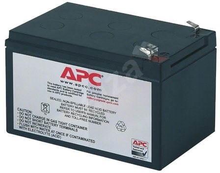 APC RBC4 - Nabíjateľná batéria