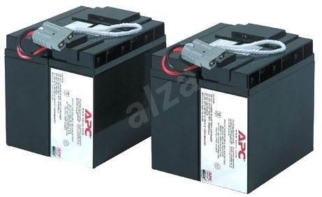 APC RBC11 - Nabíjateľná batéria