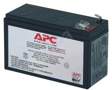 APC RBC17 - Nabíjateľná batéria