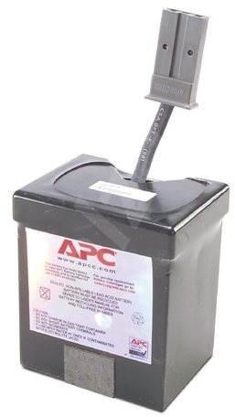 APC RBC29 - Nabíjateľná batéria