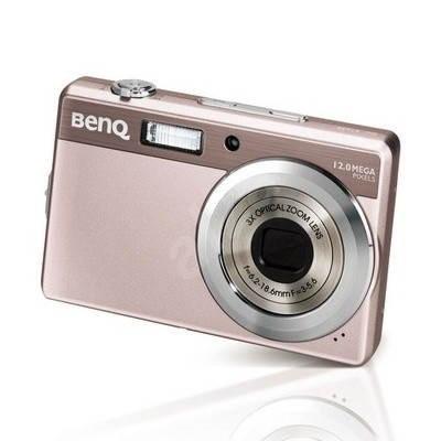 BenQ DC E1230 - Digitálny fotoaparát