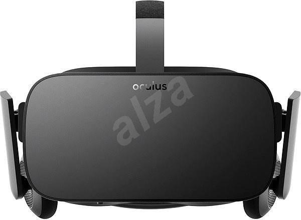 Oculus Rift HD - Okuliare na virtuálnu realitu