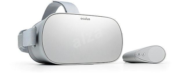 20a52446e Oculus Go - Okuliare na virtuálnu realitu | Alza.sk