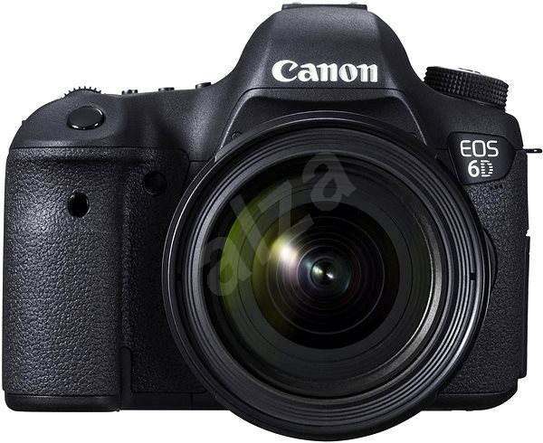 Canon EOS 6D + EF 24-70mm F   4.0 L IS USM - Digitálna zrkadlovka ... 1866e898007