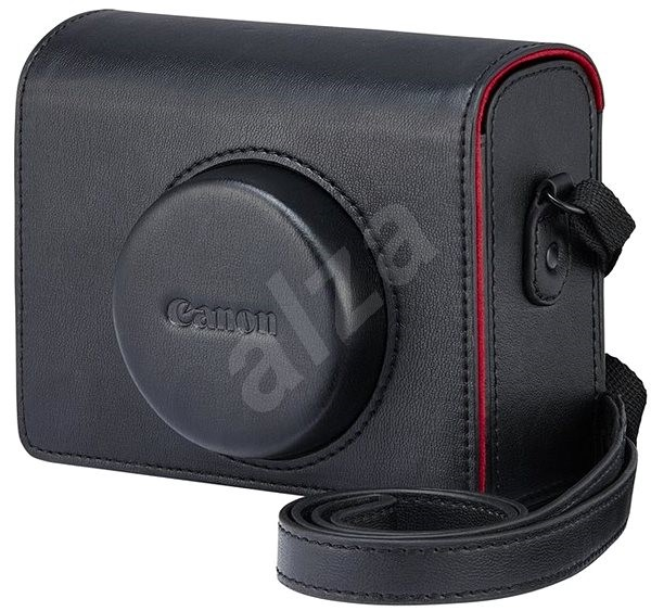 Canon DCC-1830 - Puzdro