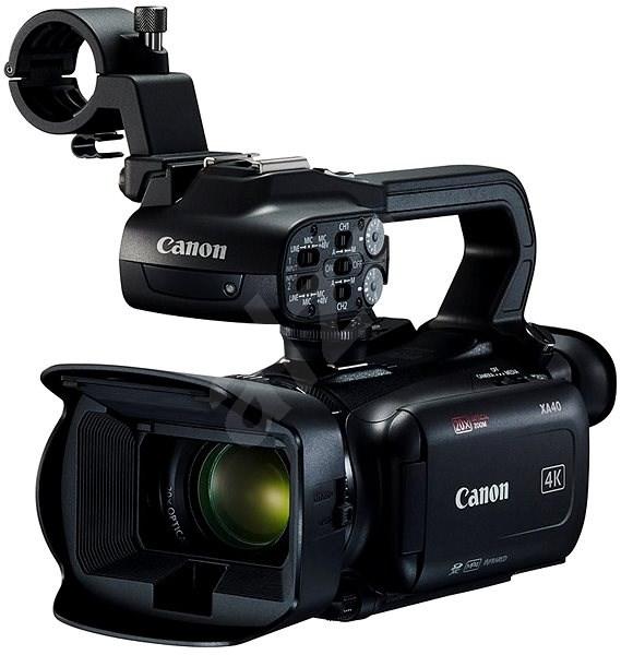 Canon XA 40 Profi - Digitálna kamera