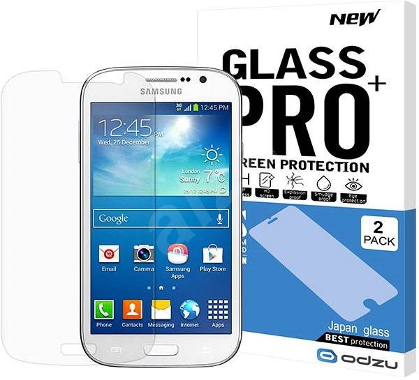 Odzu Glass Screen Protector na Samsung Galaxy Grand Neo Plus - Ochranné sklo