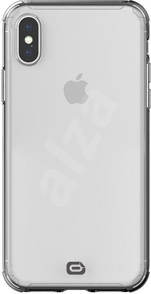 Odzu Protect Thin Case Clear iPhone X - Ochranný kryt