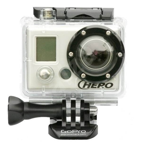 GOPRO HD HERO 960 - Kamera