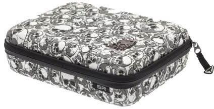 b10483547af62 POV ochranný kufrík - malý vzor lebky - Puzdro   Alza.sk