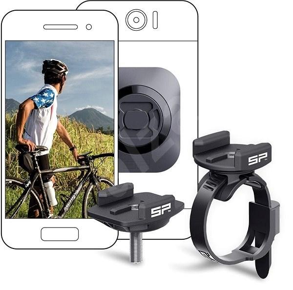 dd013e576592f SP Connect Bike Bundle Universal - Držiak na bicykel | Alza.sk