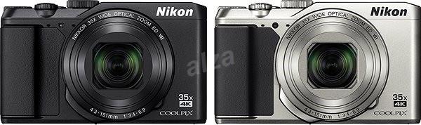 Nikon COOLPIX A900 - Digitálny fotoaparát  bc0b90da824