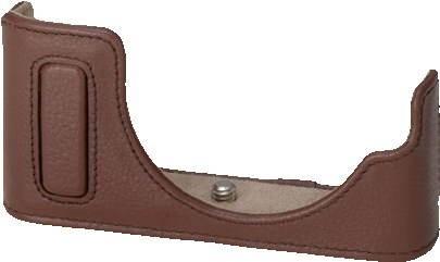 Olympus CS-31B brown - Pouzdro