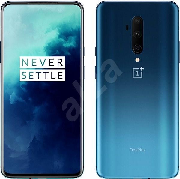 OnePlus 7T Pro modrý - Mobilný telefón